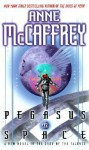 Pegasus in Space (FT&T) - Anne McCaffrey, Bruce Jensen