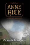 La hora de las brujas III - Anne Rice
