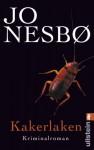 Kakerlaken: Harry Holes zweiter Fall (Ein Harry-Hole-Krimi) - Jo Nesbø