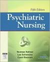 Psychiatric Nursing - Norman L. Keltner