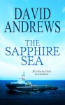 The Sapphire Sea - David Andrews