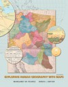 Exploring Human Geography with Maps: (Paperback and Web Site) - Margaret Pearce, Owen Dwyer