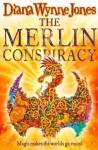 The Merlin Conspiracy - Diana Wynne Jones