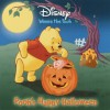 Pooh's Happy Halloween (Pictureback(R)) - Walt Disney Company, Ann Braybrooks