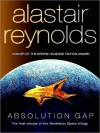 Absolution Gap - Alastair Reynolds, John Lee
