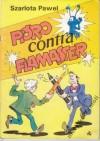 Pióro contra flamaster - Szarlota Pawel