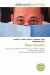 Dean Koontz - Frederic P. Miller, Agnes F. Vandome, John McBrewster
