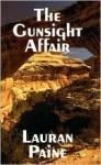 The Gunsight Affair - Lauran Paine