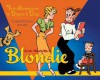 Blondie Volume 2: From Honeymoon to Diapers & Dogs Complete Daily Comics 1933-35 - Chic Young