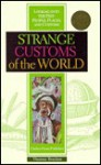 Customs of the World - Thomas Bracken, Fred L. Israel