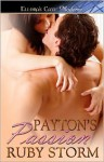 Payton's Passion - Ruby Storm