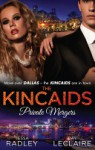 The Kincaids: Private Mergers/One Dance With The Sheikh/A Very Private Merger - Tessa Radley;Day Leclaire