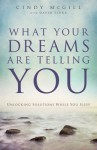 What Your Dreams Are Telling You: Unlocking Solutions While You Sleep - Cindy McGill, David Sluka