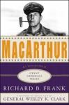 MacArthur - Richard B. Frank, Wesley K. Clark