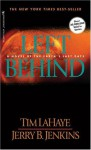 Left Behind - Jerry B. Jenkins, Tim LaHaye