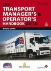 The Transport Manager's and Operator's Handbook 2010 - David Lowe