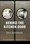 Behind the Kitchen Door - Saru Jayaraman, Eric Schlosser