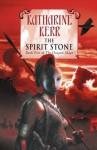 The Spirit Stone (The Silver Wyrm, #2) (The Dragon Mage, #5) - Katharine Kerr