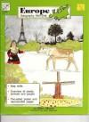 Europe: Grade 3-6 - Jo Ellen Moore, Gary Shipman
