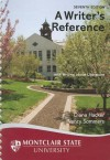 A Writer's Reference for Montclair State University [With Access Code] - Diana Hacker, Nancy Sommers