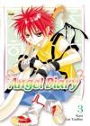Angel Diary, Vol. 03 - Kara, Lee Yun-Hee