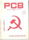 PCB: processo de cassação do registro (1947) - Anonymous Anonymous