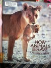 How Animals Behave: A New Look at Wildlife - Donald J. Crump