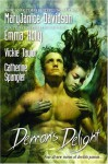 Demon's Delight - MaryJanice Davidson, Emma Holly, Vickie Taylor, Catherine Spangler