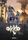 Okko : Le cycle du feu - Integrale - Hub