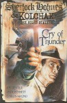 Sherlock Holmes & Kolchak the Night Stalker: Cry of Thunder - Joe Gentile, Andy Bennett, Carlos Magno