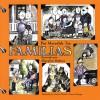 Familias - Meredith Tax, Hualing Nieh, Marylin Hafner, Leonora Wiener