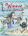 Winnie at the Seaside (Winnie the Witch) - Valerie Thomas, Korky Paul