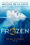 Frozen - Melissa de la Cruz