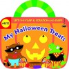 My Halloween Treats - Jane E. Gerver, Alex Toys, Alex Toys Staff, Pattie Silver-Thompson