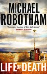 Life or Death - Michael Robotham