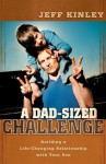 A Dad-Sized Challenge - Jeff Kinley