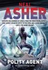 Polity Agent: An Agent Cormac Novel - Neal Asher