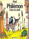 Philémon, tome 10 : L'Âne en atoll - Fred