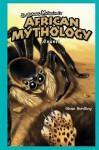 African Mythology: Anansi - Glenn Herdling, Q2a