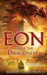 Rise of the Dragoneye - Alison Goodman