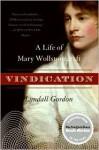 Vindication - Lyndall Gordon