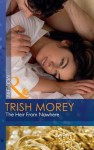 The Heir From Nowhere - Trish Morey