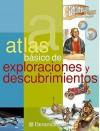 Atlas Bsico de Exploraciones y Descubrimientos - Parramon