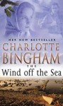 The Wind Off the Sea - Charlotte Bingham