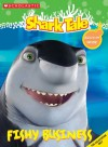 Hip Hop 'Til You Flop with Sticker (DreamWorks Shark Tale) - Janet Halfmann, Ken Edwards