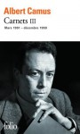 Carnets T3 (Folio) - Albert Camus, Raymond Gay-Crosier