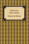 Old Goriot (Pere Goriot) - Honoré de Balzac, Ellen Marriage