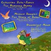 The Runaway Bunny: Including, the Story of Babar & Goodnight Moon - Margaret Wise Brown, Jean de Brunhoff, Glen Roven, Francis Poulenc, Mark Stone, Catherine Zeta-Jones, Michael Douglas