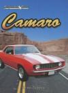 Camaro - Lynn Peppas
