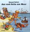 Jan Und Julia Am Meer - Margret Rettich